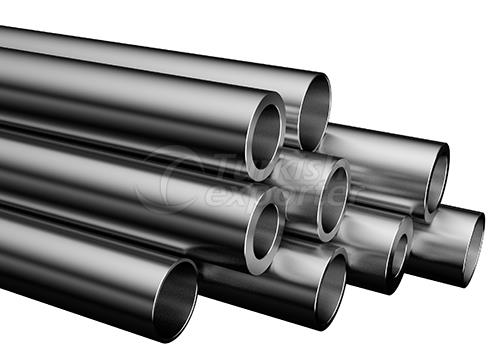 Seamless Pipe Steel-Iron