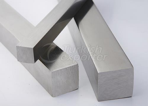 Square Bar Steel-Iron