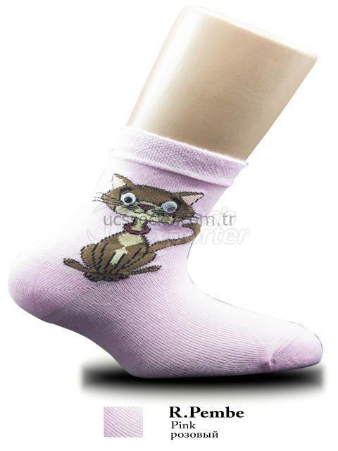 Child Socks M0C0102-0300