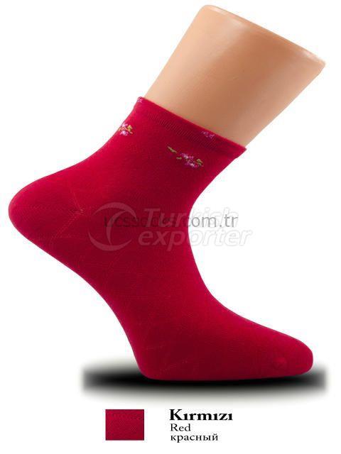 Women Socks M0B0101-0209