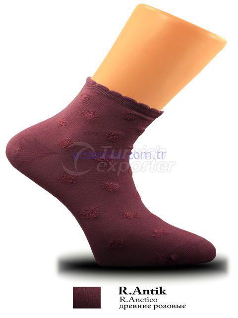 Women Socks M0B0101-0206
