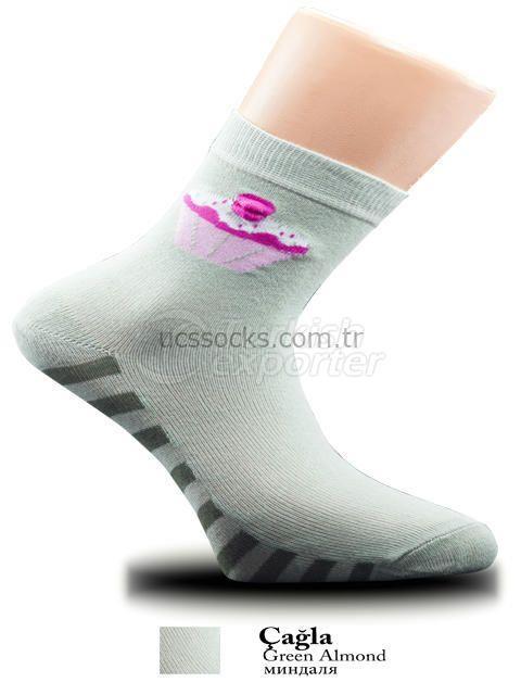 Child Socks M0C0103-0006 2
