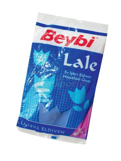 Household Gloves Lale