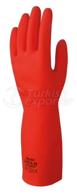 Korun Gloves Long