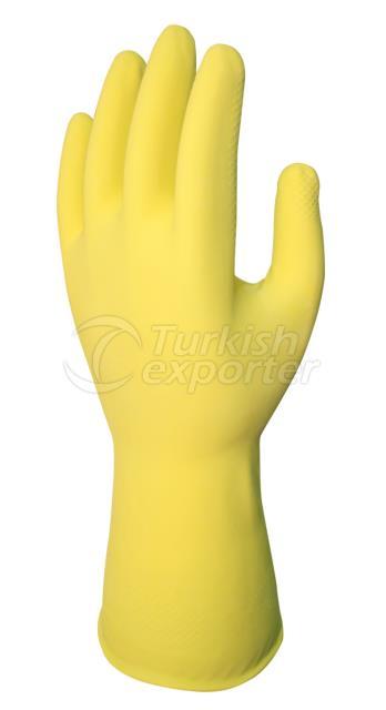 Household Gloves Papatya