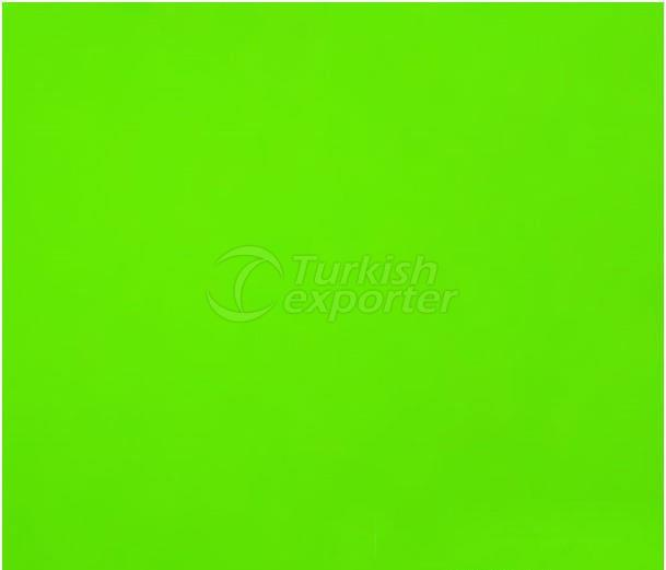 VERY BRIGHT GREEN POWDER PAINT