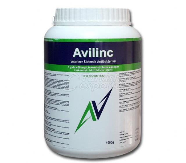 Avilinc Water Soluble Powder