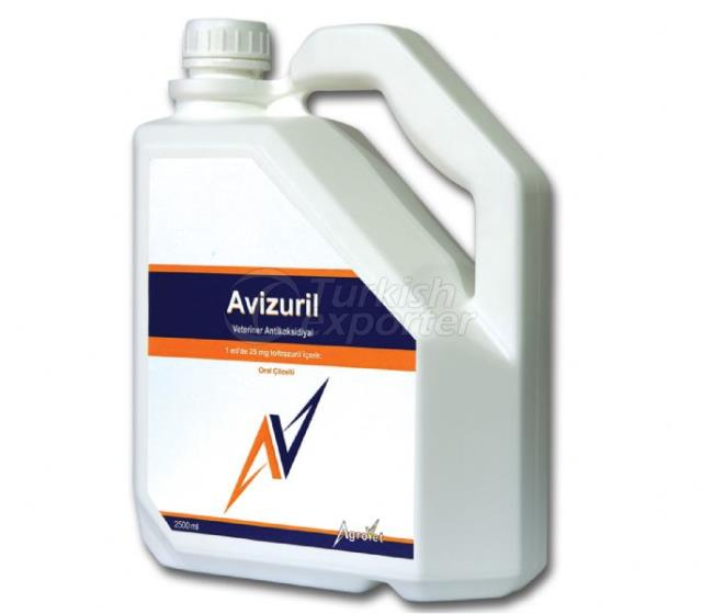 Avizuril Oral Solution