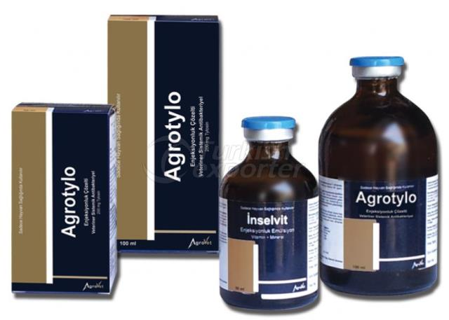 Agrotaylo Injection