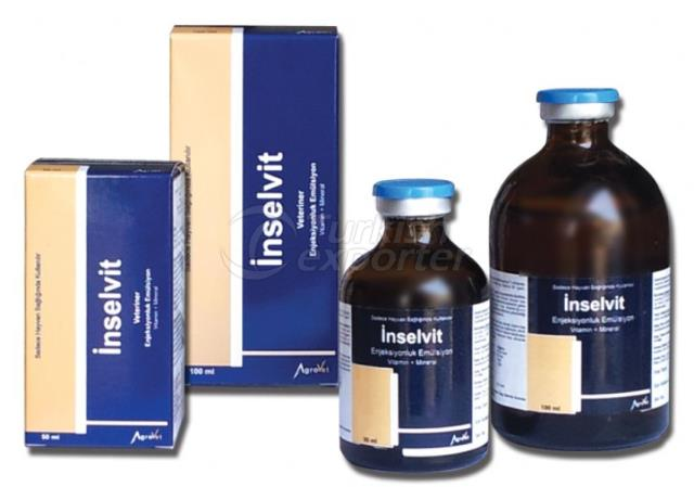 Inselvit Injection