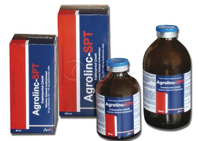 Agrolinc-SPT Injection