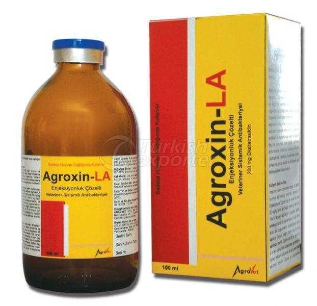 Agroxin-LA Injection