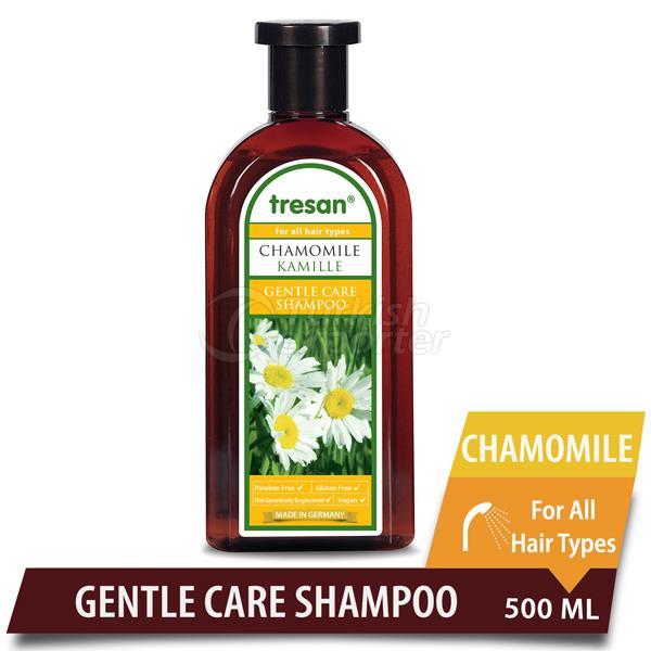 Tresan Chamomile Gentle Care Shampo