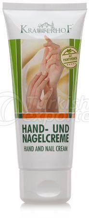 Krauterhof Hand-Nail Cream