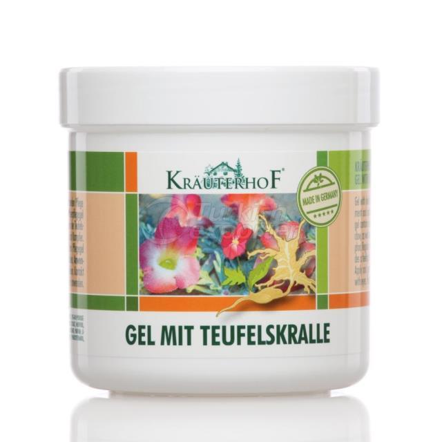 Krauterhof Devils Claw Gel