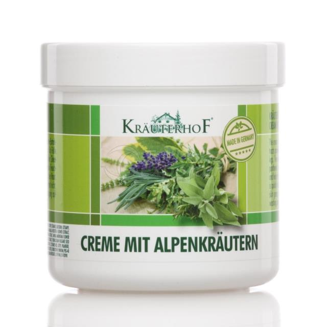 Krauterhof Alp Herb Cream
