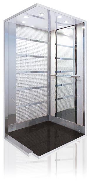 Elevator Cabin İDA KBN 16
