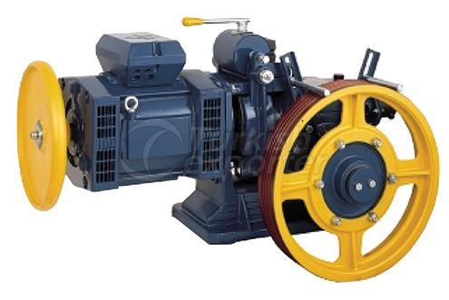 Machine Engine MONTANARI M73