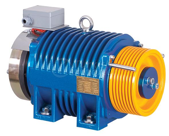 Machine Engine AKAR SMT140