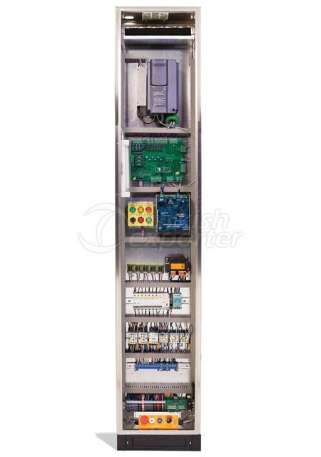 Lift Control Panel İDA PANO 01