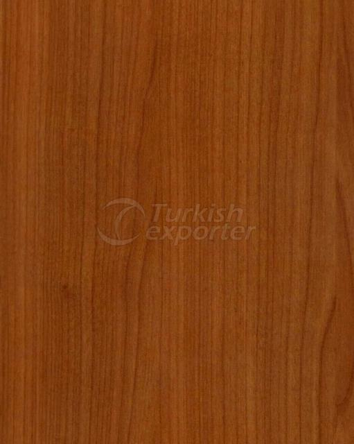 Laminate Color NATURAL CHERRY