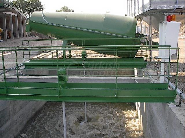 Concrete Recycling Betonwash System