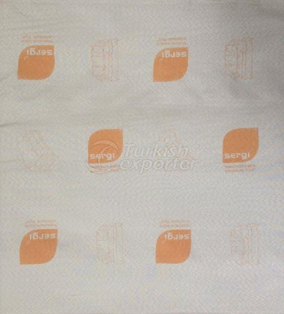 1250.080 18 A. 1 THICK PRINTED LINING