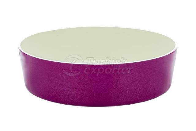 Ceramic Tray Ahesma