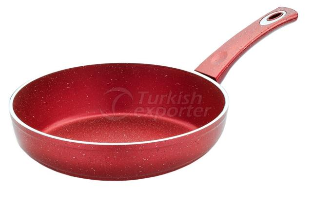 Granite Cooking Pans Alima