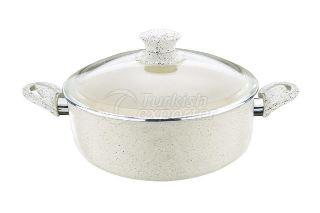 Granite Cooking Pots Ahesma