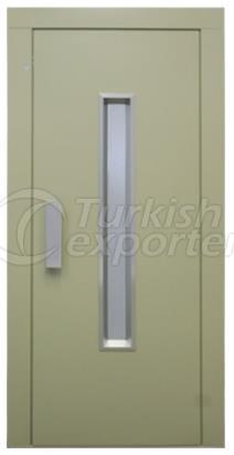 Elevator Door AKS-001