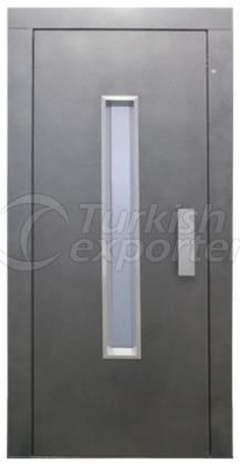 Elevator Door AKS-003