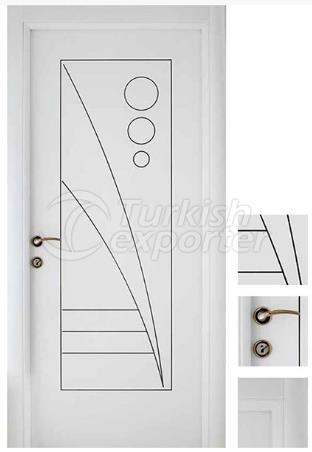Interior Door V-015