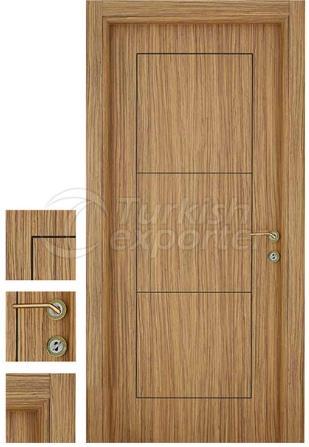 Interior Door V-003