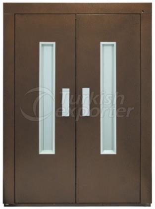 Elevator Door AKS-005