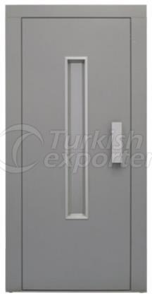 Elevator Door AKS-002