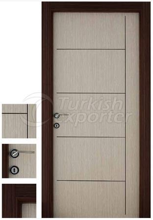Interior Door V-004
