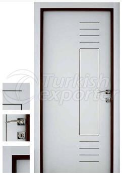 Interior Door V-046