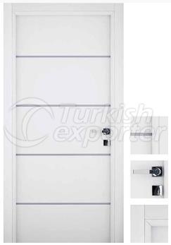 Interior Door V-056