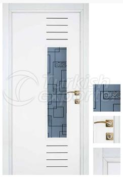 Interior Door V-046C