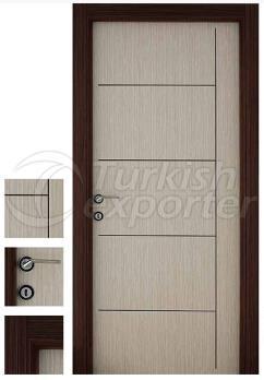Interior Door V-047