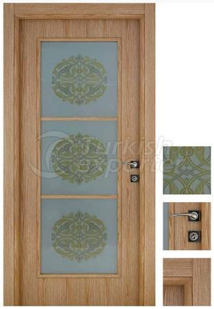 Interior Door V-003C