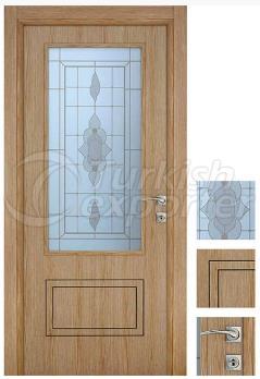Interior Door V-044C