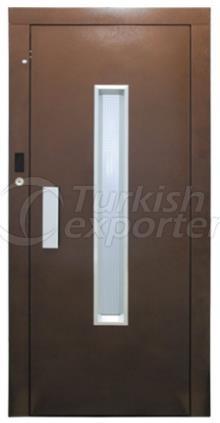 Elevator Door AKS-004