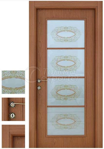Interior Door V-042C