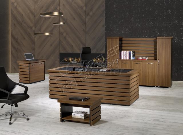 Elise VIP Turkish Office Furniture