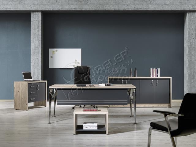 Riva Office Furniture Set