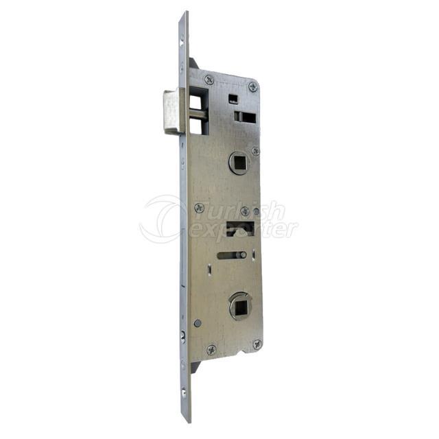 WC Door Locks