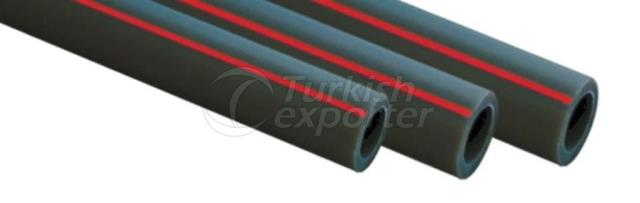 PP-R Solar Pipes - Fittings