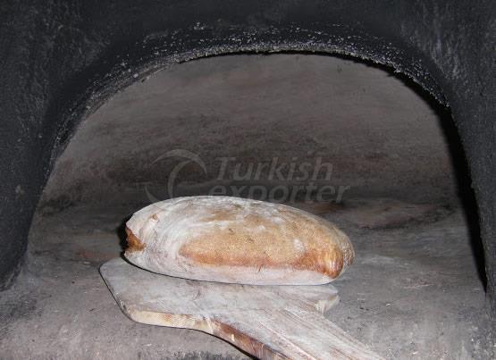 Flour for Furnace Bread